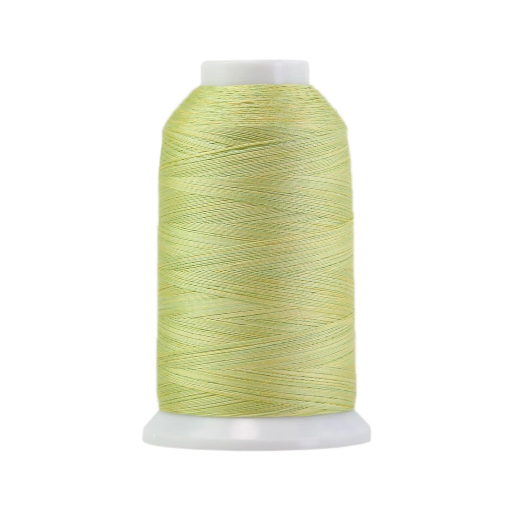Superior Threads King Tut - #40 - 1828 m - 1054 Lemongrass