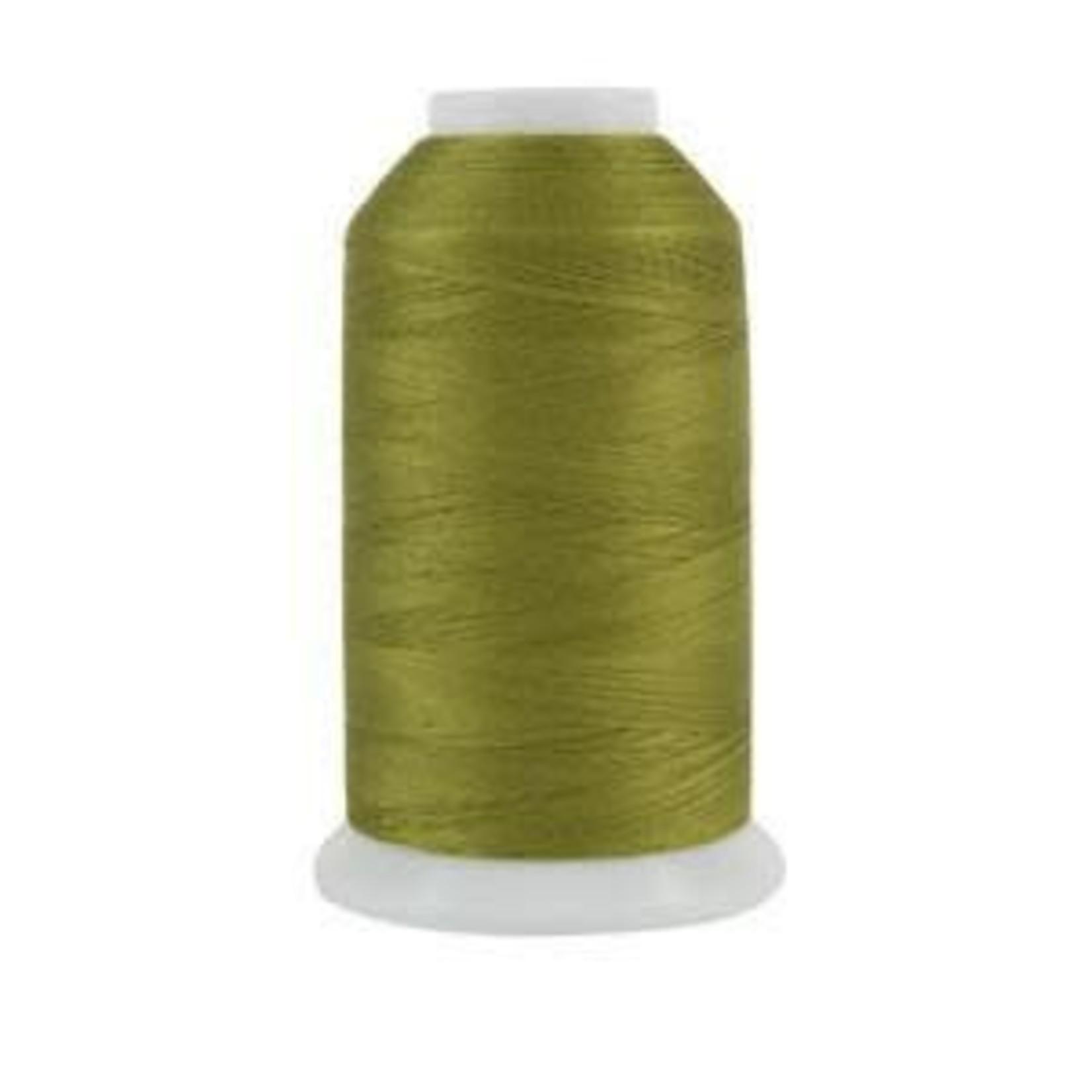 Superior Threads King Tut - #40 - 1828 m - 1007 Olive Branch