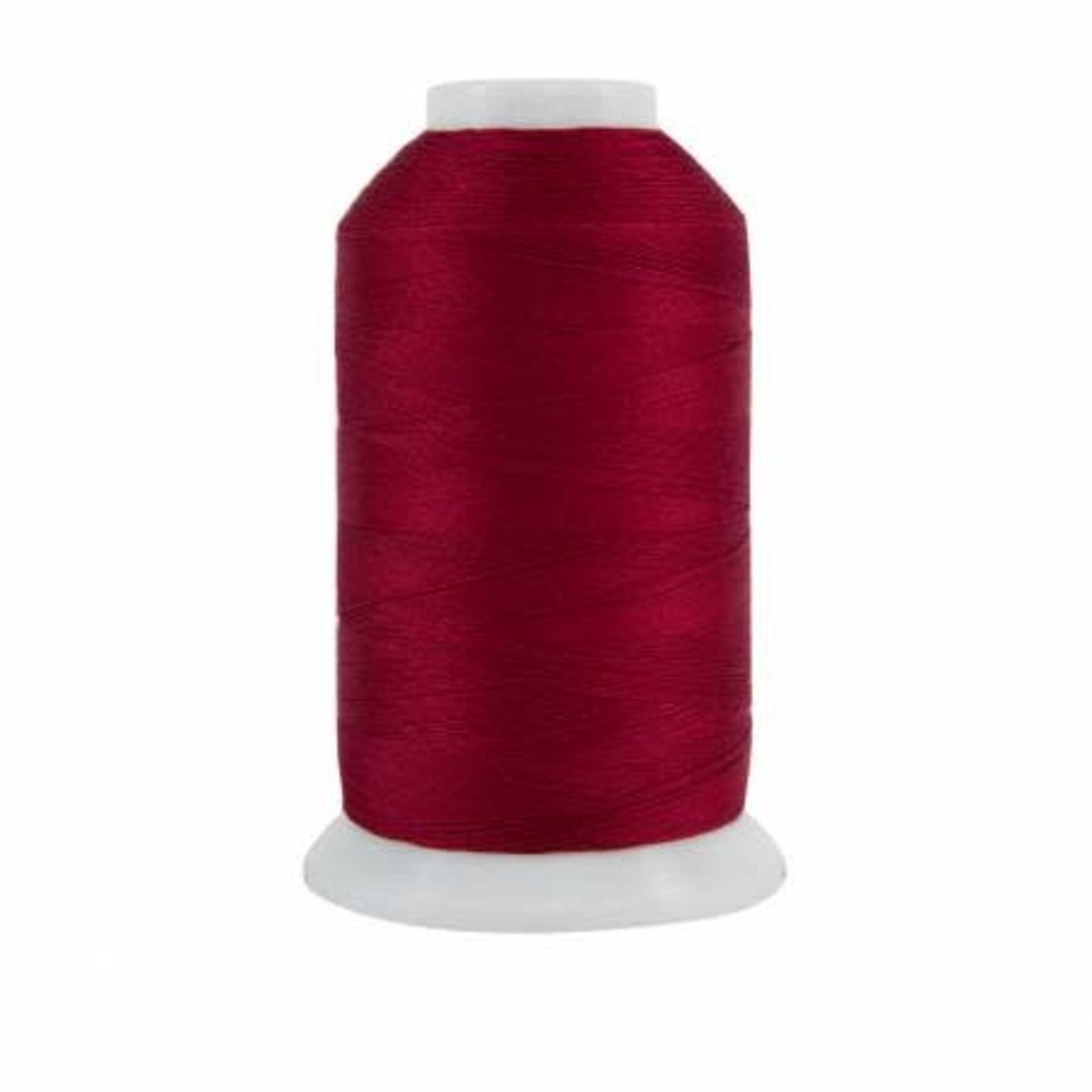 Superior Threads King Tut - #40 - 1828 m - 1034 Robin Red