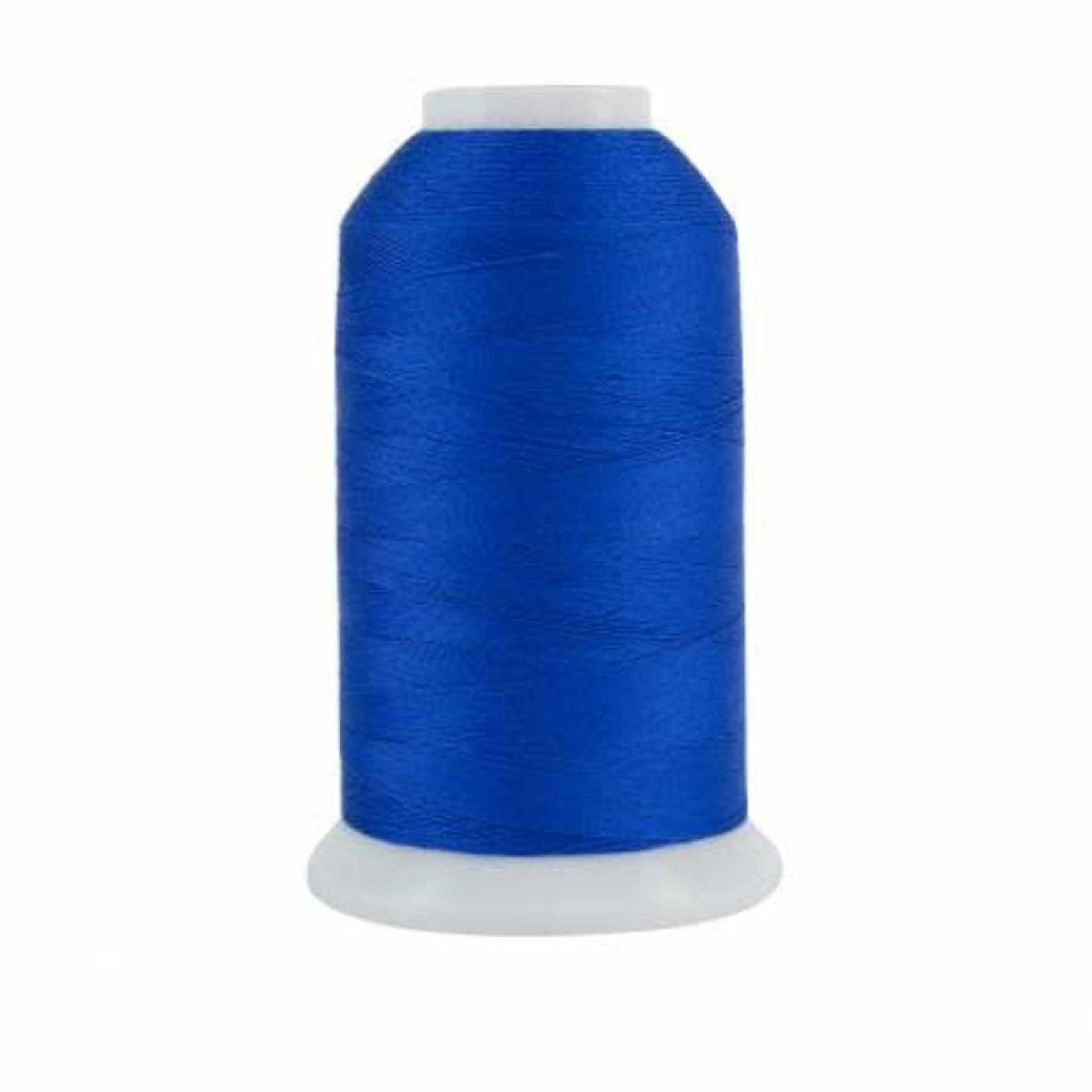 Superior Threads King Tut - #40 - 1828 m - 1035 Dark B.B. Blue