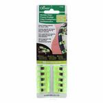 Clover Wonderclips - 10 stuks - Neon groen
