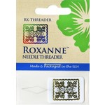 Roxanne Draaddoorhaler - Tot naald no 12