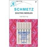 Schmetz Naaimachinenaalden - Quilting Needles - 90/14 - 5 stuks