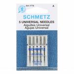 Schmetz Naaimachinenaalden - Universal - 100/16 - 5 stuks