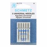 Schmetz Naaimachinenaalden - Universal - 90/14 - 5 stuks