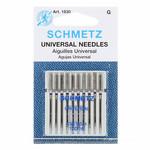Schmetz Naaimachinenaalden - Universal - 100/16 - 10 stuks