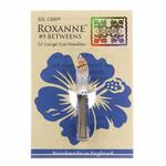 Roxanne Quiltnaalden - Large Eye Needles - #9 Betweens - 50 stuks