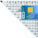 EZ Quilting Liniaal - Easy Angle - 6,5 inch