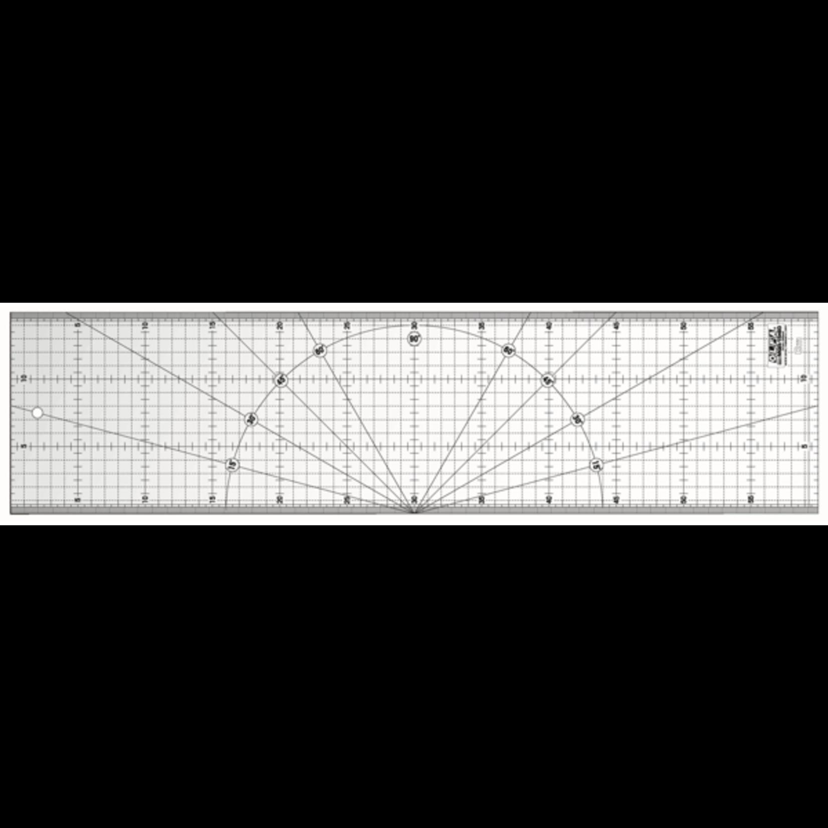 Olfa Liniaal - Olfa - MQR - 15 cm x 60 cm