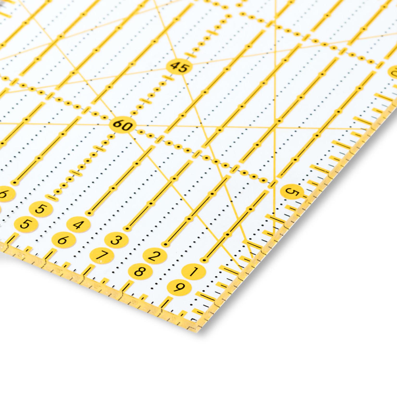 Omnigrid Liniaal - Prym - 3 cm x 15 cm