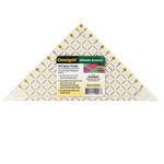 Omnigrid Liniaal - Prym - 6 inch - 45° driehoek
