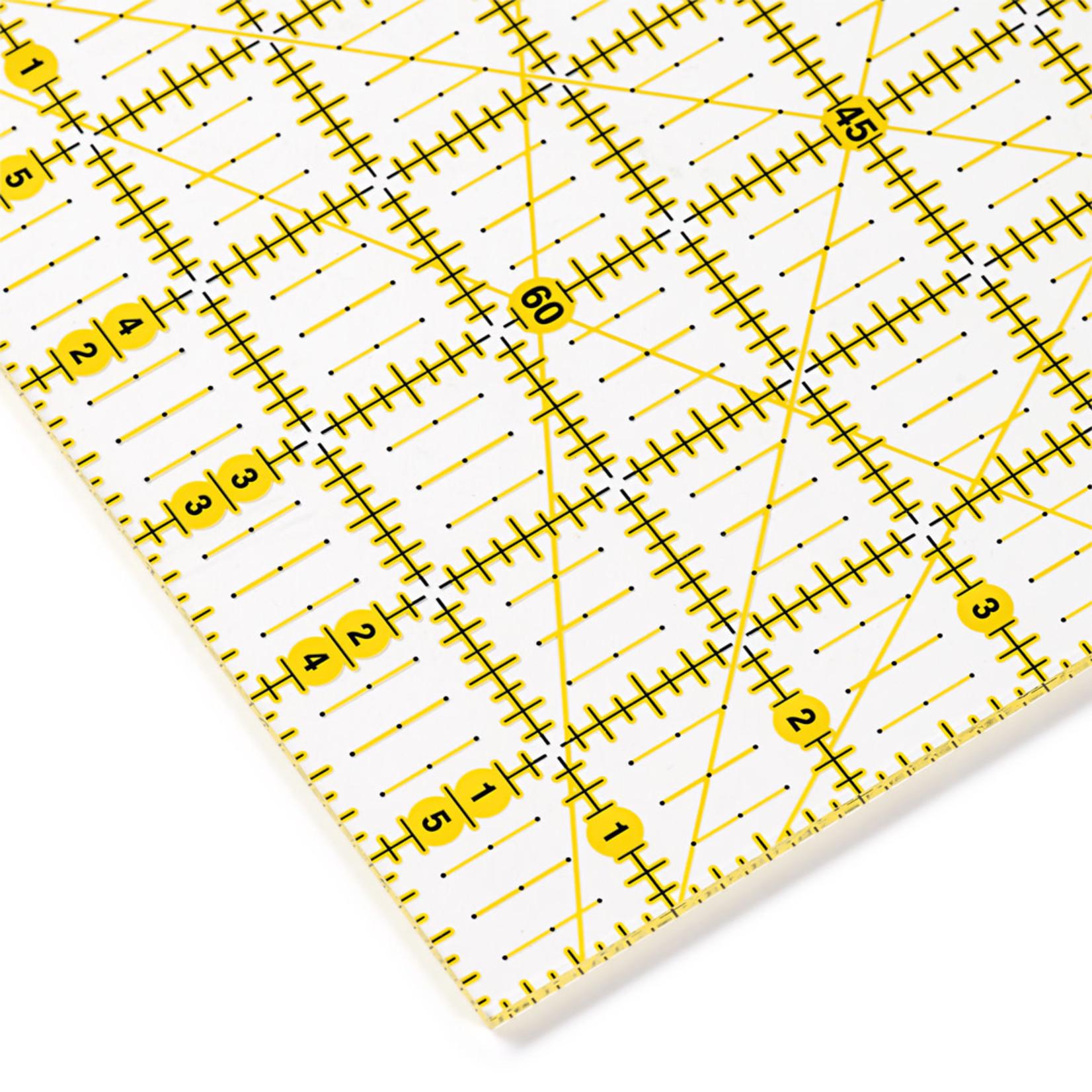 Omnigrid Liniaal - Prym - 6 inch x 12 inch