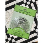 Good Measure QuiltLiniaal - Every Circle - set of 5 - Low Shank