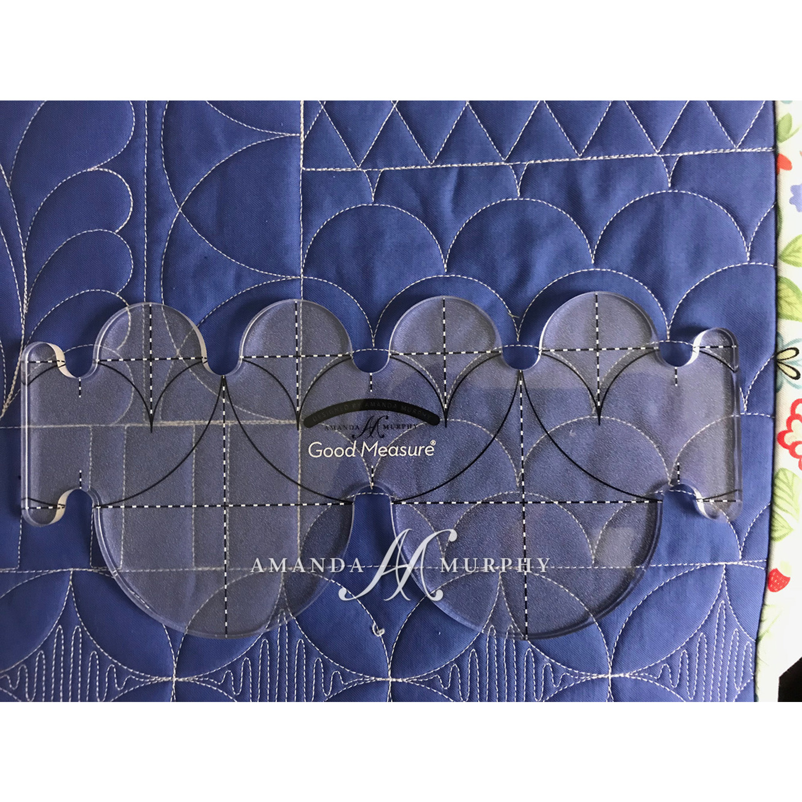 Good Measure QuiltLiniaal - Every Clamshell - set of 2 - Low Shank