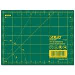 Olfa Snijmat - 6 inch x 8 inch - 1 Zijde bedrukt - 1,6 mm