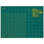 Olfa Snijmat - A2 - 17 inch x 23 inch - 45 cm x 60 cm - 1,5 mm dik