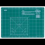 Olfa Snijmat - A4 - 12 inch x 17 inch - 22 cm x 30 cm - 2 mm dik