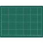Rillstab Snijmat - A4 - 30 cm x 22 cm - 1 Zijde bedrukt - 3 mm dik