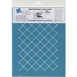 HANCY CREATIONS Quilt Pounce - Sjabloon - Grid 1 inch