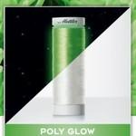 Amann Mettler Poly Glow - #40 - 100 m -1260