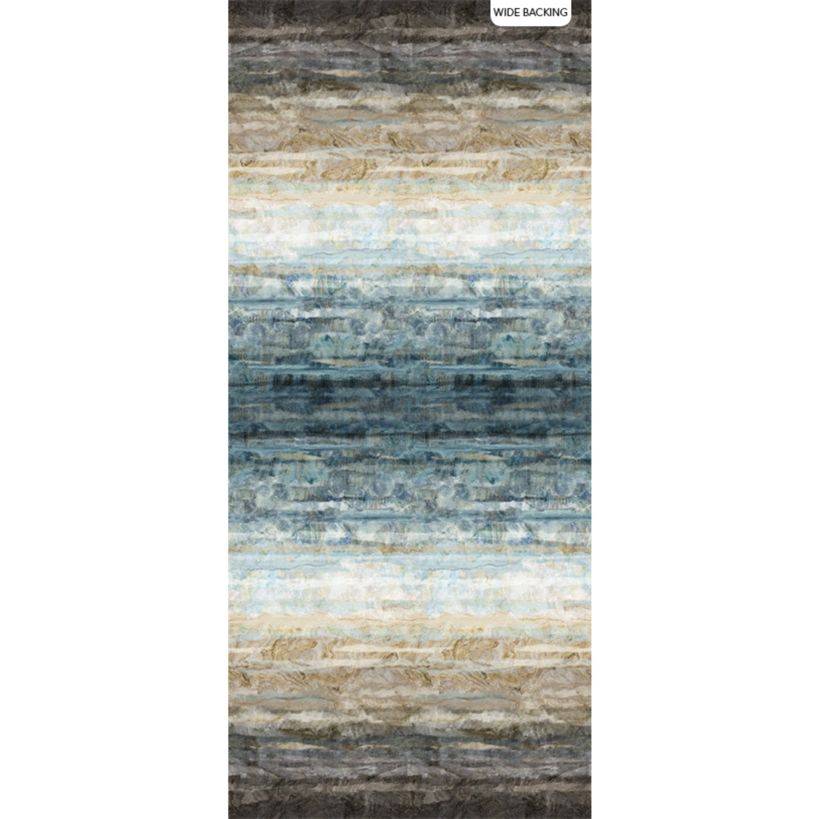 Northcott New Dawn - Textured Ombre