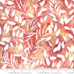Moda Sunshine Soul - Joyful Vine Leaves - Golden Peach