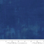 Moda Fabrics BasicGray - Grunge - Cobalt