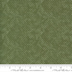 Moda Violet Hill - Pindot Dot - Celery