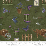 Moda Violet Hill - Elements Gardening - Moss