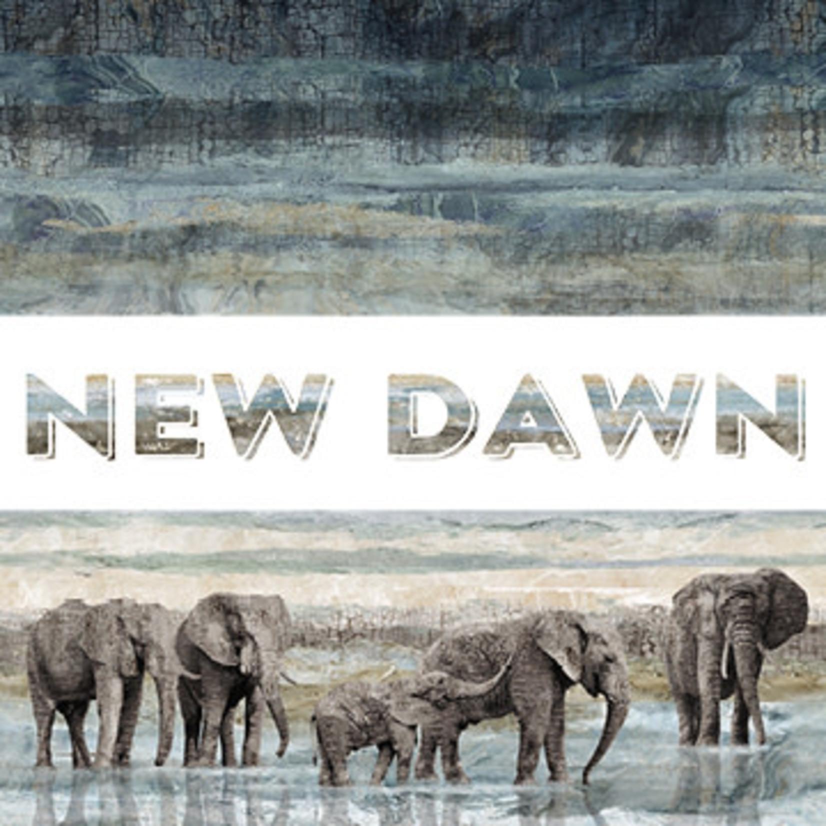 Northcott New Dawn - Birds