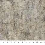 Northcott New Dawn - Elephant Texture - Gray