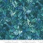 Moda Sunshine Soul - Flower Fields - Midnight