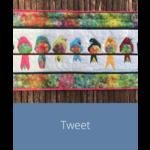 Cursus - Tweet | donderdag 9 september