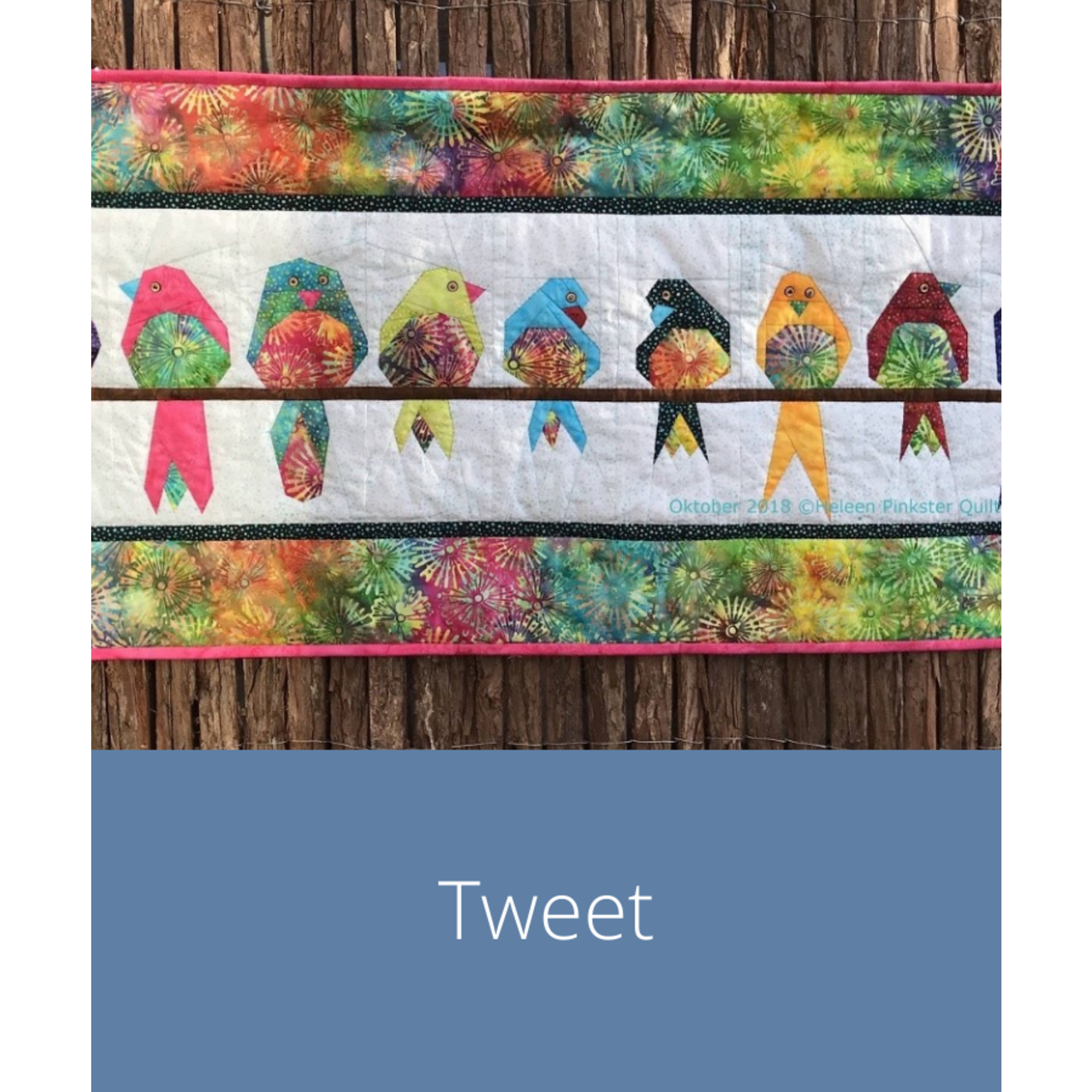 Cursus - Tweet | do 9 sept
