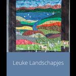 Cursus -Leuke landschapjes   do 30 sept