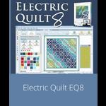 Cursus -Electric Quilt EQ8   vrij 5 nov