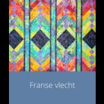 Cursus -Franse vlecht   do 9 dec