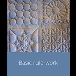 Cursus - Basic Rulerwork   do 28 okt