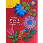 Karen Kay Buckley Paternoplaat - Perfect Heat Resistant - 21,5 cm x 28 cm - 4 stuks