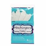 QuiltersTouch Quilthandschoenen - Machingers - maat ML