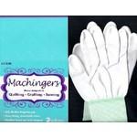 QuiltersTouch Quilthandschoenen - Machingers - maat SM