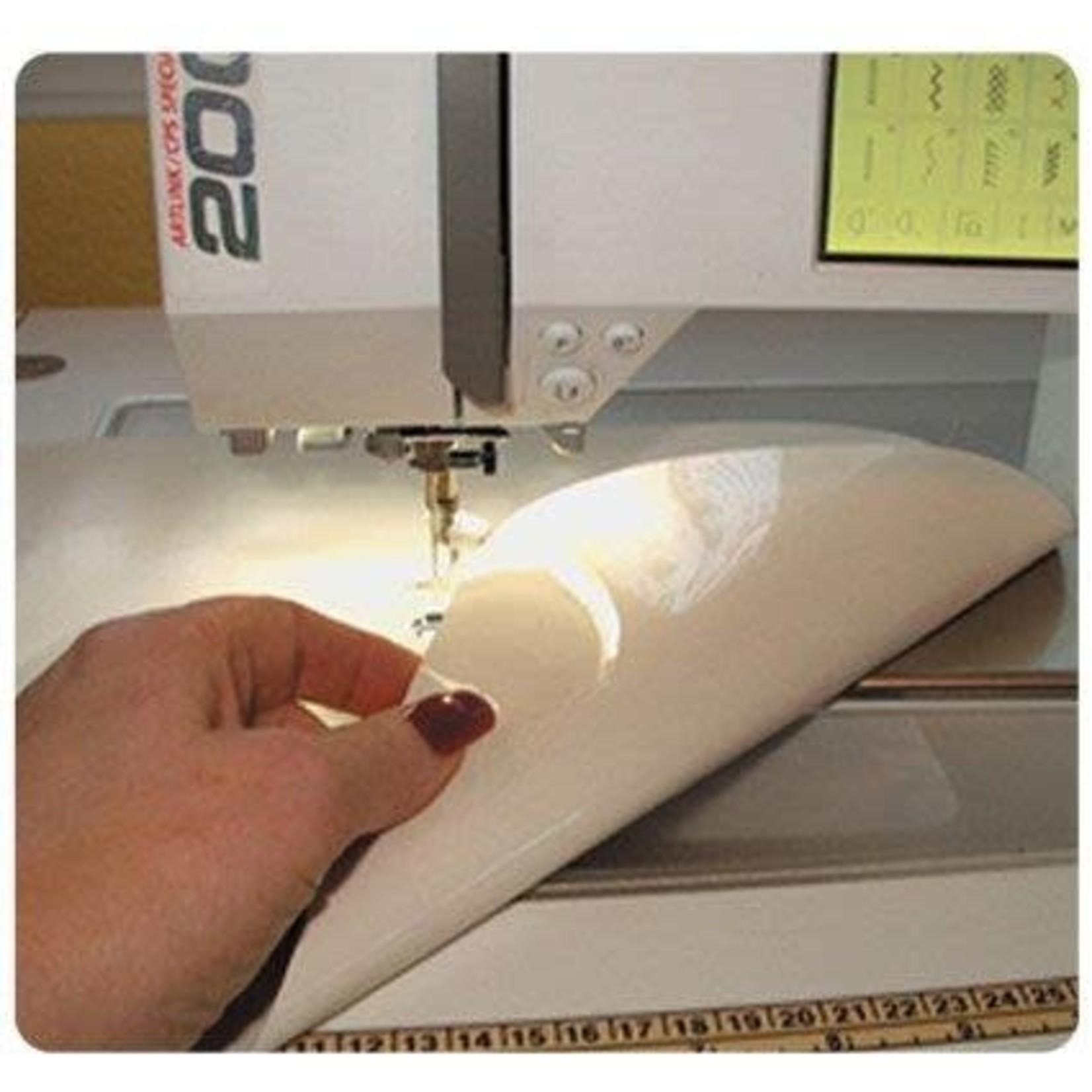 Gossamer Designs Glijmat - Sewslip - met 1/2 inch opening