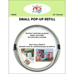 """Small Pop-up refill 5,5"""" - The Fat Quarter Gypsy"""