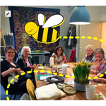 Quilt-Bee | Vrijdag 31 december
