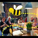 Quilt-Bee | Maandag 16 augustus