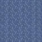 Stof Fabrics Hannah Basic - Woven - Dark Blue