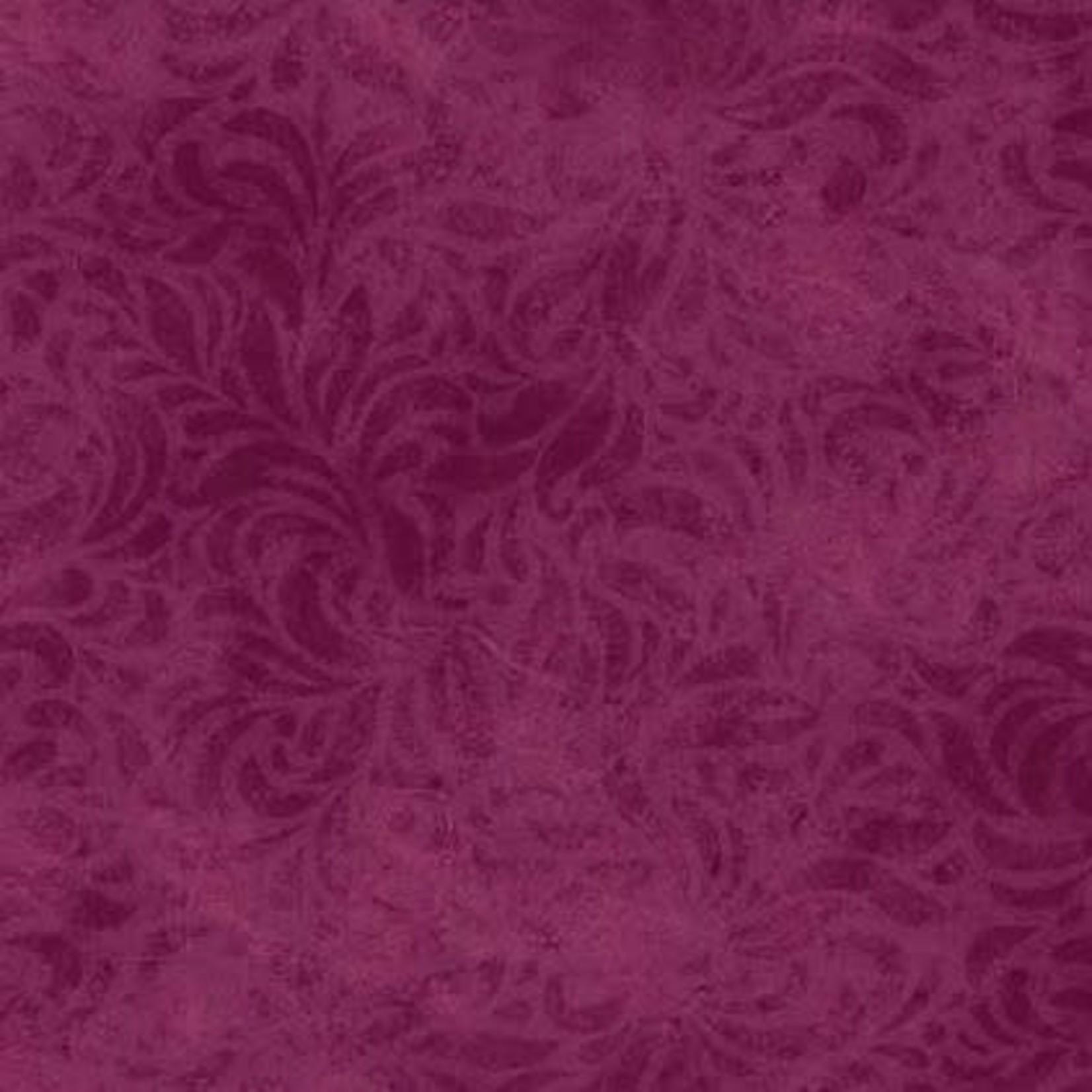 P&B Textiles Bella Suede - Burgundy