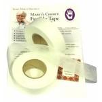 Marti's Choice Vlies - Fusible Tape - Plakbaar - 2,5 cm x 27 m