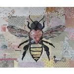 Fiberworks Patroon - Honey Bee