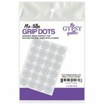 The Gypsy Quilter Antislip - No-Slip Grip Dots - 24 stuks